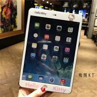 20190529071233167新款2018iPad卡通贴膜air2mini3苹果4迷你1前膜钢化彩膜pro9.7
