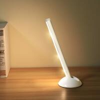 红外无线遥控变档圆柱灯LED棒形灯小台灯镜前灯小夜灯橱柜吧台灯 触摸开关