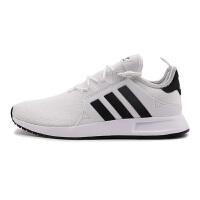 Adidas阿迪达斯 男鞋 三叶草X_PLR运动鞋轻便休闲鞋 CQ2406