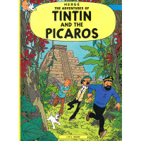 The Adventures of Tintin: Tintin and the Picaros 丁丁历险记・丁丁与丛