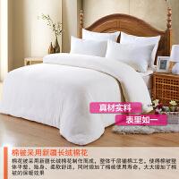 新疆棉被手工纯棉花被子单人棉絮床垫被褥子加厚保暖冬被芯全棉胎