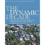 【预订】The Dynamic Decade: Creating the Sustainable Campus for