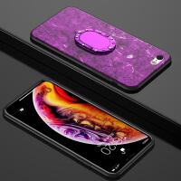 苹果8plus手机壳苹果7p硅胶保护套iPhone8玻璃壳苹果7闪钻iPhone6p防摔苹果6spl 苹果5/5S/5