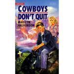 【预订】Cowboys Don't Quit