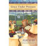 【预订】Grace Under Pressure