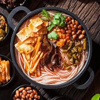 广西柳州正宗螺蛳粉5包装 螺狮粉螺丝粉整箱方便食品美食