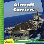 【预订】Aircraft Carriers 9781634722933