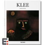 保罗克利画册 KLEE 艺术绘画作品集 taschen 艺术图书籍 画册画集绘画艺术图书籍