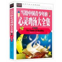 写给中国青少年的心灵鸡汤大全集精致图文版 人生哲学青少年读物成长励志正版书籍 初中生小学生课外书励志故事散文读物常春藤系