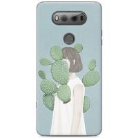LG V20手机壳LGV20保护套女款小清新