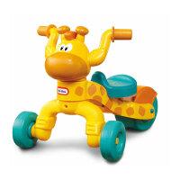 [当当自营]Little Tikes 小泰克 长颈鹿脚踏车 627170