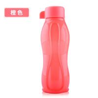 水杯 塑料防漏耐摔儿童学生男女便携随手杯a230