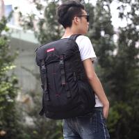 2017新款户外登山包50L大容量旅游旅行背包双肩包男女士运动书包
