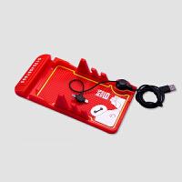 车载手机架hud导航支架汽车防滑垫多功能硅胶创意置物垫通用