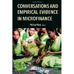 【预订】Conversations and Empirical Evidence in Microfinance
