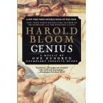 【预订】Genius A Mosaic of One Hundred Exemplary Creative Minds