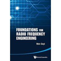 【预订】Foundations for Radio Frequency Engineering 978981457870