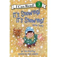 It's Snowing! It's Snowing!下雪了!下雪了! [4-8岁]