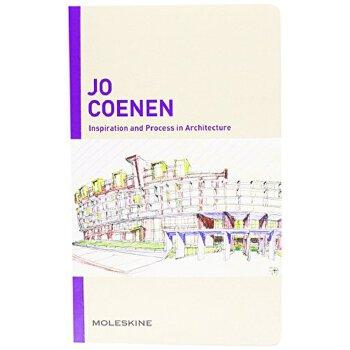 【预订】Jo Coenen: Inspiration and Process in Architecture 9788867325740 美国库房发货,通常付款后3-5周到货!