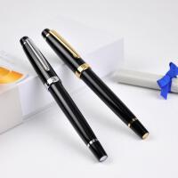 正品花花公子钢笔慧者61系列铱金笔 墨水笔 教师主题