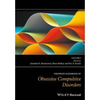 【预订】The Wiley Handbook of Obsessive Compulsive Disorders 9781118889640 美国库房发货,通常付款后3-5周到货!
