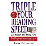 【预订】Triple Your Reading Speed 4th Edition