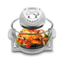 烤箱  光波炉 家用智能肉炉  空气炸锅