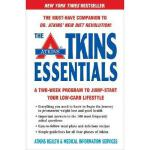 【预订】The Atkins Essentials: A Two-Week Program to Jump-Start