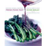 【预订】Fresh Food Fast: Delicious, Seasonal Vegetarian Meals i
