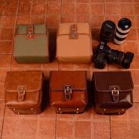 时尚韩版佳能单反包摄影单肩防水相机包77d800d750d76d5d470d80d