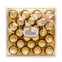【爆品直降】费列罗榛果威化巧克力300g(24粒)