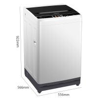 TCL 洗衣机 9公斤 变频波轮 洗衣机全自动 一级能效 瀑布喷淋 自编程 XQB90-K30
