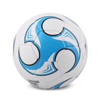 5号足球PU 学校训练比赛用球3号 4号小学生儿童足球 蓝色5号10岁成年人足球