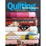 【预订】Quilting the New Classics: 20 Inspired Quilt Projects: