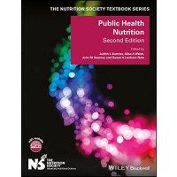 【预订】Public Health Nutrition 2nd Edition 9781118660973