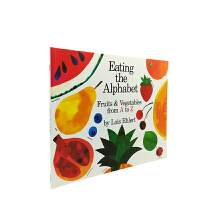 Eating the Alphabet:Fruits and Vegetables...