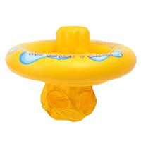 婴儿游泳圈儿童坐圈腋下圈宝宝趴圈0-3岁