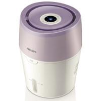 飞利浦(Philips) HU4802 家用小型无雾加湿器 不打湿桌面/地板 智能锁