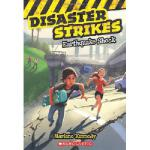 【预订】Disaster Strikes #1: Earthquake Shock