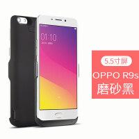 优品OPPOR9m闪充电宝r11专用背夹电池r9s手机壳式plusr11s冲r9tm/r9st/r1