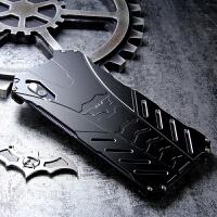 vivox23手机壳新款x23金属边框蝙蝠侠全包防摔蜘蛛侠个性创意潮牌男款女vivo x23 vivo x23 蝙蝠侠