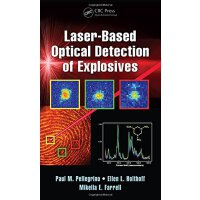 【预订】Laser-Based Optical Detection of Explosives 97814822332