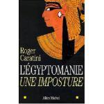 【预订】Egyptomanie, Une Imposture (L')
