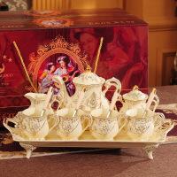 20181028110345964水杯套装英式下午茶茶具套装茶杯陶瓷杯子家用咖啡杯套装欧式杯具