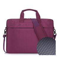 电脑包女手提时尚15.6寸14寸13.3寸手提简约男笔记本包