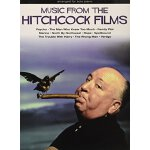 【预订】Music from the Hitchcock Films 9781783056064