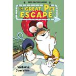【预订】The Great Pet Escape