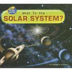 【预订】What Is the Solar System?