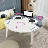 小桌子床上用桌迷你可折叠书桌大学生宿舍神器寝室可爱电脑桌儿童