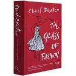 The Glass of Fashion 格拉斯的时尚 英文摄影